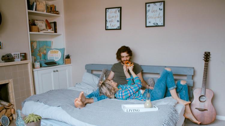 恋爱智商测试(女性版):什么样的女人,在爱情中备受宠爱?