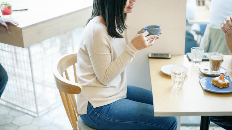 如何成为一个社交达人?   沟通姿态评估