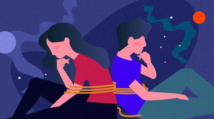 张泉灵怼两性偏见上热搜:性别束缚如何操纵你的人生?