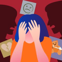 原生家庭隐形创伤评估