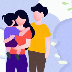 原生家庭影响评估
