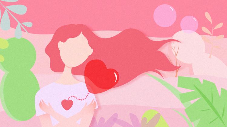 恋爱敏感度评估:太敏感的女生,大多不幸福