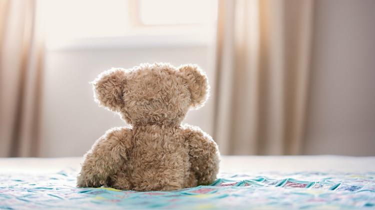 童年阴影评估:童年受的伤,是怎么影响我们一生?