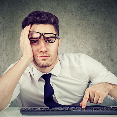 拖延症测试:你拖延到什么程度了?