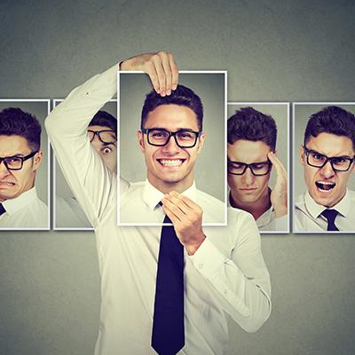 从潜意识看你是否会人格分裂?