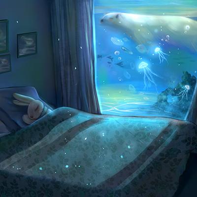 梦境揭示你内心看重的是谁?