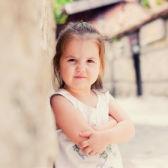 儿童气质类型测评
